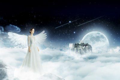 天使が語る・引き寄せの奥義2