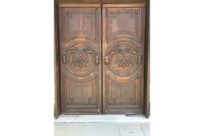 Secretdoor・喜び生活実践法−2
