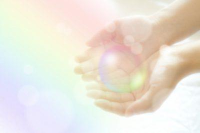 ヒプノ瞑想会・11月