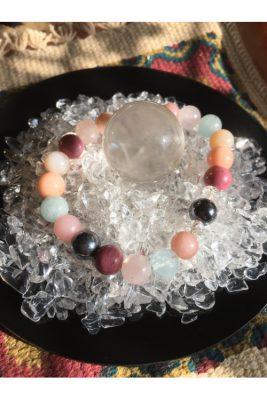 ヒプノ瞑想会12月-2